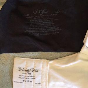 Vanity Fair Intimates & Sleepwear - Bras Underwire Vanity Fair & Olga Sz 40D NWT